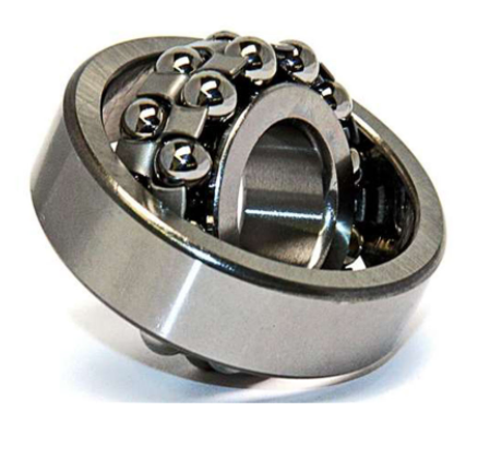 2203E-2RS1TN9 Self-aligning / Self aligning Ball Bearing 2203 E-2RS1TN9