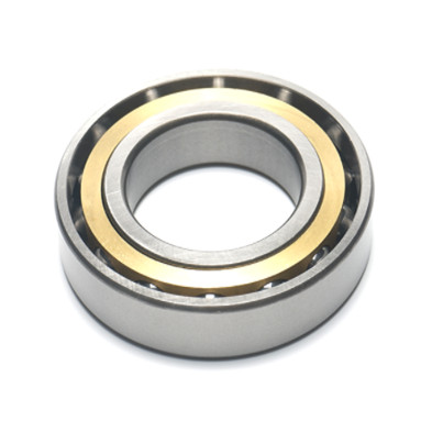 High Speed Double Row Angular Contact Ball Bearing 3206-B-2RSR-TVH Cage/Nylon cage/TN Cage