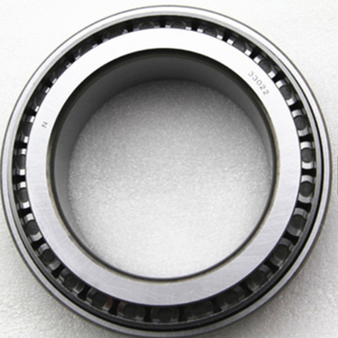 High Precision Single Row Taper Roller Bearing 30208