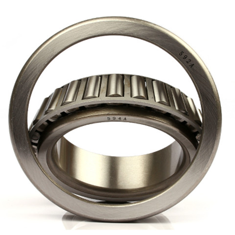 taper roller bearing 30206jr