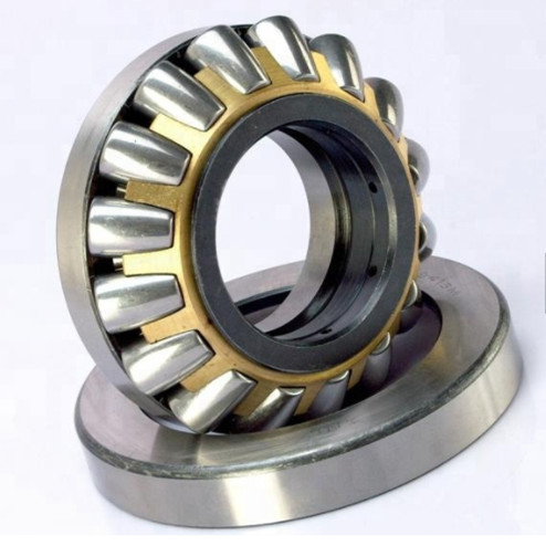 89432M Cylindrical Roller Thrust Bearing 160x320x95 mm Thrust Roller Bearing 89432-M