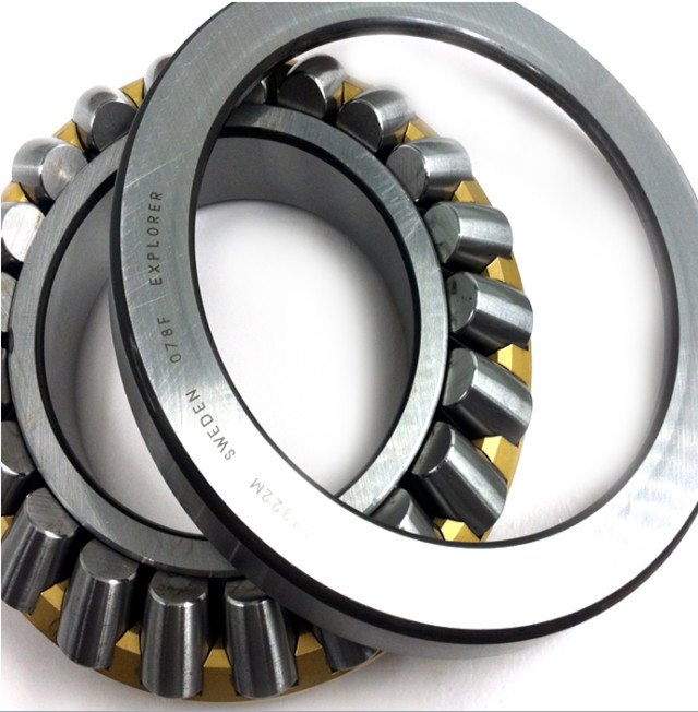 high quality roller bearing Thrust cylindrical roller bearings 81115